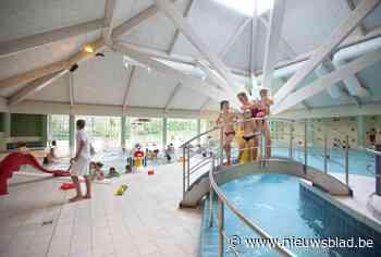 De Alk terug open met maximaal 90 zwemmers (Wingene) - Het Nieuwsblad