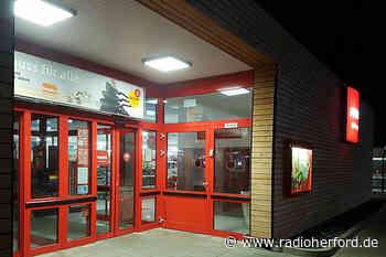 Haftstrafen für Penny-Markt-Räuber von Kirchlengern - Radio Herford