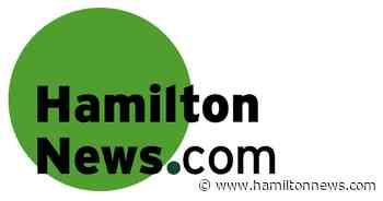 Stoney Creek's Devil's Punchbowl Conservation Area vandalized with graffiti - HamiltonNews