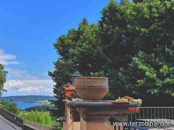 A Bracciano apre il Salotto Belvedere - TerzoBinario.it