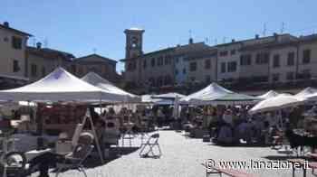A Greve in Chianti torna il mercato contadino Il Pagliaio - LA NAZIONE