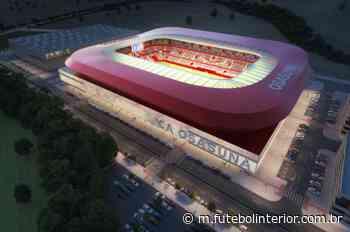 Espanhol: Reforma do estádio El Sadar é o pilar da modernização do Osasuna - Futebolinterior