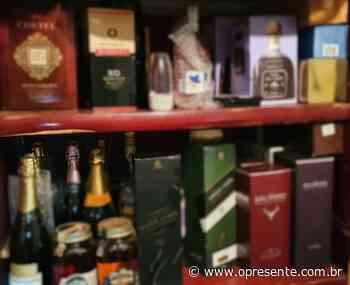 PF cumpre mandados em Guaíra e Terra Roxa por suposta importação ilegal de produtos - O Presente