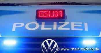 Wieder einen hochwertigen BMW gestohlen: Tatort ist diesmal Dernbach - Rhein-Zeitung