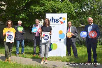 Herbstprogramm Kreis-Volkshochschule Neuwied ist online - NR-Kurier - Internetzeitung für den Kreis Neuwied