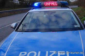 Verlorener Kraftstoff löst Unfallserie auf B 256 bei Neuwied aus - NR-Kurier - Internetzeitung für den Kreis Neuwied