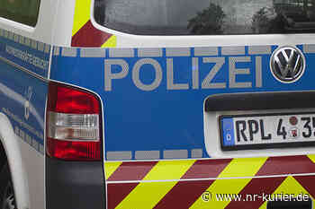 Polizei Neuwied meldet Unfälle und Diebstahl - NR-Kurier - Internetzeitung für den Kreis Neuwied