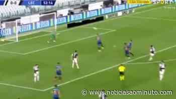 Cristiano Ronaldo assistiu e Dybala fez esta maravilha de golo - Notícias ao Minuto