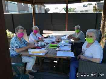 Mondmaskers voor Femma Lutselus - Het Belang van Limburg