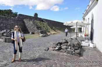 Recorriendo Colonia del Sacramento en Uruguay - MisionesOnline - Misiones OnLine