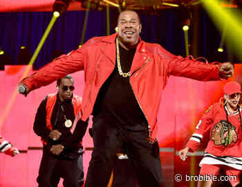 Busta Rhymes Is A Jacked Monster Now And 2020 Just Keeps Getting Crazier - BroBible