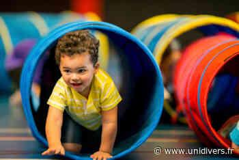 Baby-gym Chatellerault,Parc du Verger lundi 6 juillet 2020 - Unidivers
