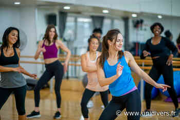 Danse Chatellerault,Parc du Verger mardi 7 juillet 2020 - Unidivers