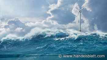 Kommentar: Siemens Energy muss seine Windkrafttochter enger führen - Handelsblatt