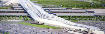 Da Monteforte all'Alta velocità di Afragola, D'Amelio: attiva la linea EAV - Nuova Irpinia