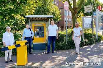 """CDU-Fraktion Nordhorn: """"Parkgebühren am Neumarkt aussetzen"""" - Grafschafter Nachrichten"""