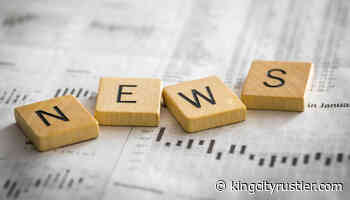 Salinas Valley News Tidbits | June 26, 2020 | The King City Rustler - King City Rustler