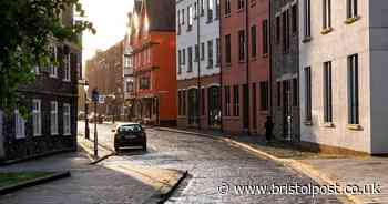 When King Street and other city centre routes are going to be pedestrianised - Bristol Live