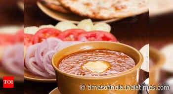 Now, get Dal Bukhara home-delivered as ITC Maurya starts 'gourmet couch menu' - Times of India