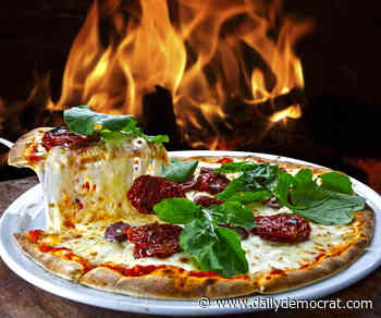 Woodland's Dinner on Main will be a gourmet pizza party this year - Woodland Daily Democrat