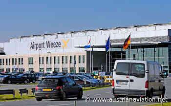 Öffentliche Hand greift Weeze unter die Arme - Austrian Aviation Net
