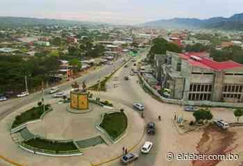 Yacuiba es el quinto municipio de Tarija que se encapsula - EL DEBER