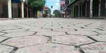 Coronavirus: Yacuiba inicia un bloqueo total de cinco días - FM Alba