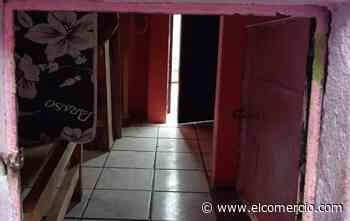 En Cayambe funcionaba un centro de tolerancia, pese al estado de excepción - El Comercio (Ecuador)
