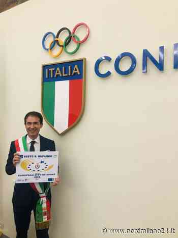 Sesto San Giovanni, Città Europea dello Sport 2022: pronto il dossier per la candidatura - Nord Milano 24