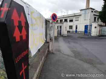 Gerzat : nouvelle mobilisation des salariés de Luxfer ce jeudi 25 juin - Radio Scoop