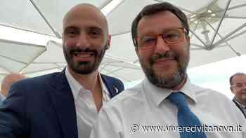 Salvini torna nelle Marche, sabato tappa a Porto Recanati - Vivere Civitanova