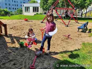 Pfullendorf: Ab Montag werden wieder alle Kinder zu den gebuchten Zeiten in den städtischen Einrichtungen betreut - SÜDKURIER Online