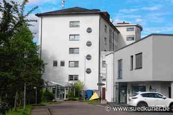 Pfullendorf: Besuchszeiten an den Krankenhäusern im Landkreis Sigmaringen werden erweitert - SÜDKURIER Online