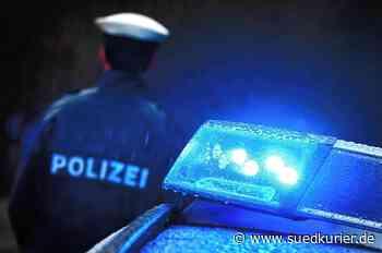 Pfullendorf: Ladendiebstahl in Pfullendorf: Frau ignoriert mit vollem Einkaufswagen einfach die Kasse - SÜDKURIER Online