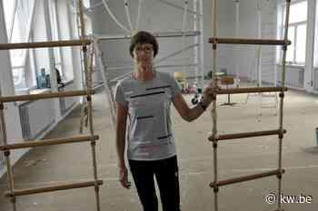 De Wingerd/De Zon uit Ingelmunster zwaait turnjuf Martine uit - Krant van Westvlaanderen