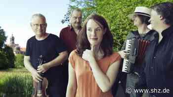 Eutin: Schné-Ensemble spielt eigene Vertonungen deutschsprachiger Lyrik | shz.de - shz.de
