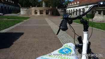 Wieder Stadtradeln in Bad Nauheim - Wetterauer Zeitung