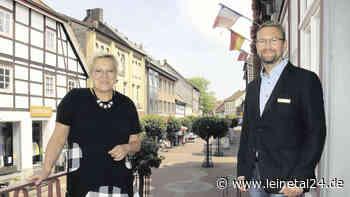 Neuber im Rathaus Sarstedt - leinetal24.de