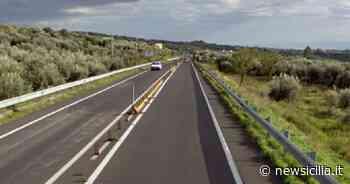 Da Adrano a San Pietro Clarenza, le province di Catania per la sicurezza stradale: gli interventi sulle Statali 121 e 284 - NewSicilia