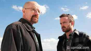 Bryan Cranston And Aaron Paul Probably Be On 'Better Call Saul' - UPROXX