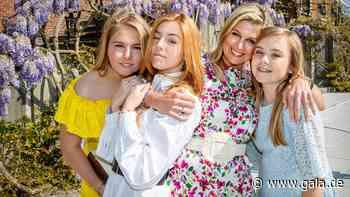 Fashion-Looks: Der Style der Teen-Royals - Gala.de