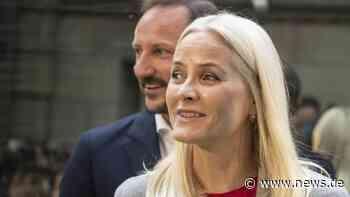 Prinzessin Mette-Marit von Norwegen: Todesdrama enthüllt! Royals trauern um geliebtes Familienmitglied - news.de