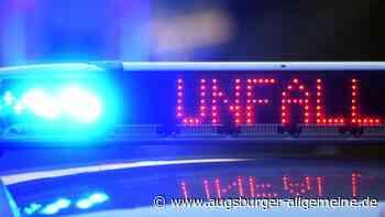 Radfahrer nach Unfall in Bopfingen schwer verletzt - Augsburger Allgemeine