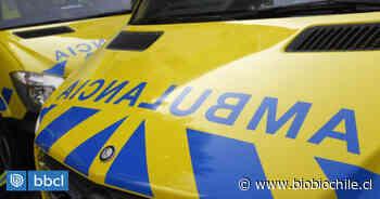 Mujer resultó herida tras robo de su auto en Puente Alto - BioBioChile