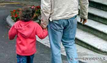 Gallarate: «Fatemi rivedere mia figlia» - La Prealpina
