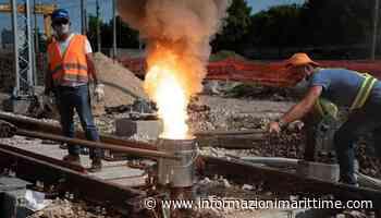 Busto Arsizio-Gallarate verso i treni da 740 metri - Informazioni Marittime
