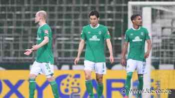 Bundesliga-Quintett würde von Werder-Abstieg profitieren