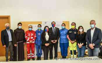 Coronavirus: Sheikha Fatima helps save lives of elderly patients in Italy - Khaleej Times