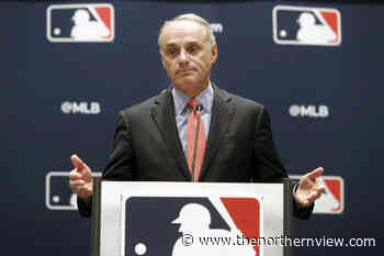 Baseball's back: MLB sets 60-game schedule – Prince Rupert Northern View - Prince Rupert Northern View