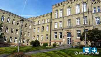 Klassen an Realschule Hilchenbach werden wieder voll - Westfalenpost